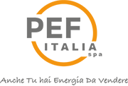 Logo Pef
